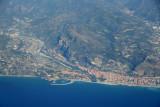 Italian Riviera - Ventimiglia