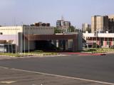 Ouagadougou VIP Terminal
