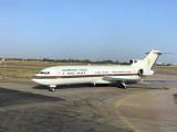 Burkina Faso Presidential Jet - B727 (XT-BFA)
