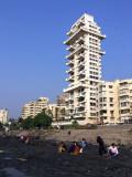 Bandra and North Mumbai
