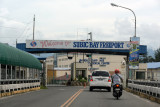 Welcome to Subic Bay Freeport