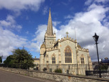St Columb's Cathedral, 1633, Church of Ireland