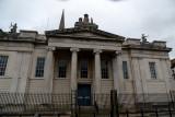 Londonderry Court House, Bishop Street, 1813