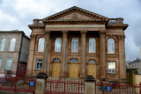 First Derry Presbyterian Church and Blue Coat School