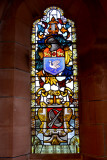Stained Glass, Wonderful Company of Musicians, 1913