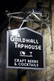 Guildhall Taphouse, Custom House St.