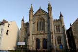 Carlisle Presbyterian Church