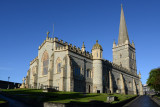 St Columb's Cathedral, Londonderry