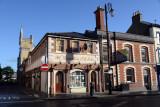 W. Gee's Bar, Bishop Street