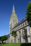 St. Eugene's Cathedral