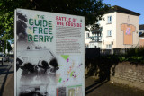The Guide to Free Derry and the Battle of the Bogside