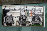 Irish Republican Prisoners Welfare Association - Smash Maghaberry