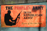 Irish Republican Army - the People's Army - Beware of the risen People