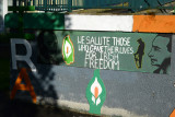 IRA - We Salute those who gave their Lives for Irish Freedom