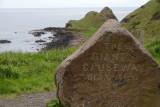 The Giant's Causeway, UNESCO World Heritage Site