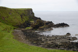 Bay of the Cows, the first cove on the path from the Visitor's Centre