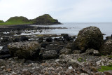 The second cove, Port Ganny, Giant's Causeway