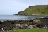 The 3rd cove, Port Noffer, Giant's Causeway