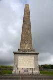 Knockagh Monument, Co. Antrim War Memorial