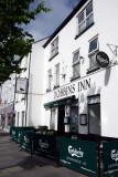 Dobbins Inn, Carrickfergus