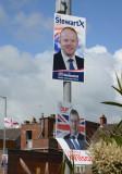 Ulster Unionist Party, Carrickfergus