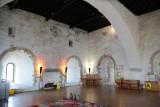 Great Hall, Carrickfergus Castle
