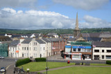 Town of Carrickfergus from the Keep