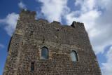 Keep of Carrickfergus Castle, 12th C.