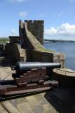 Middle Ward, Carrickfergus Castle