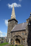 St. Nicholas Church, Carrickfergus
