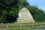 Jersey Airport (JER)