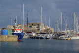 Guernsey - St. Peter Port
