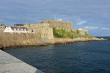 Protecting the Harbour of St. Peter Port since 1206