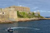 Castle Cornet, St. Peter Port, Guernsey