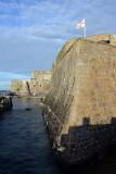 Town Bastion, Castle Cornet