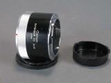 Canon FD 2x-B Telextender