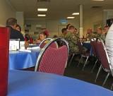 Lunch in Seymour