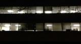 Late night lights... 20131122_2239