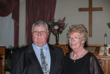Wilkie Nunn's Ordination 4-15-18