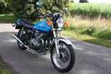 My Precious. 1977 GS750 Suzuki for Ian Dalgiesh (Taggart51) PBaser