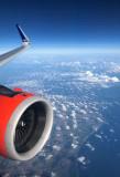 Flight back to Germany (06.09.2018)