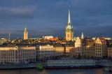 Stockholm  (December 2018)
