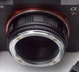 Miranda Lenses On Sony E-mount