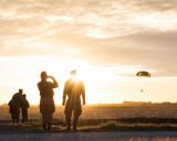 World War II Airborne Demonstration Team