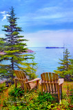 ** 115.7 - Silver Bay: Lakeside Rest