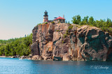 25.44 - Split Rock Lighthouse: North View