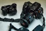 Sony a6000 preliminary testing