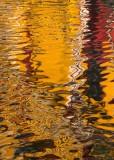 Joan Fox - Abstract #1