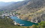 Rina bay from above