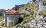 Hora castle Kalymnos